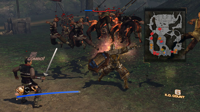 Sandalphon Screenshot 3