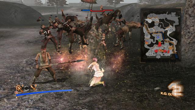 Tenhō Screenshot 3