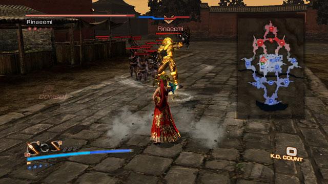 Vierge Screenshot 3