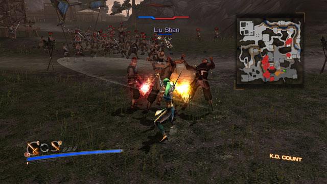 Xie Liling Screenshot 3