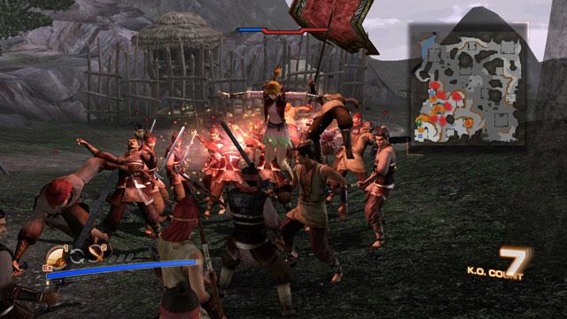 Yukino Bravada Screenshot 3