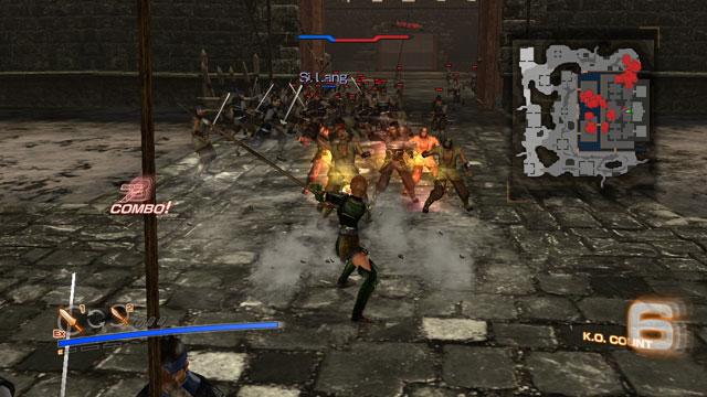 Zara Screenshot 3