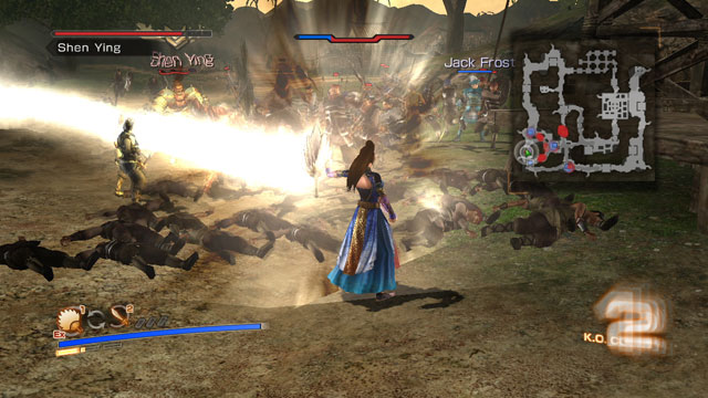 Cao Fei Screenshot 4