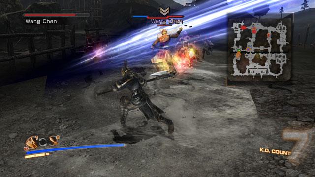 Dan Tai Sin Screenshot 4