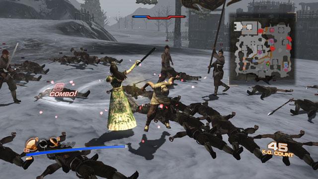 Fan Shi Screenshot 4