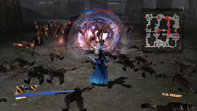 Guanyin Screenshot 4