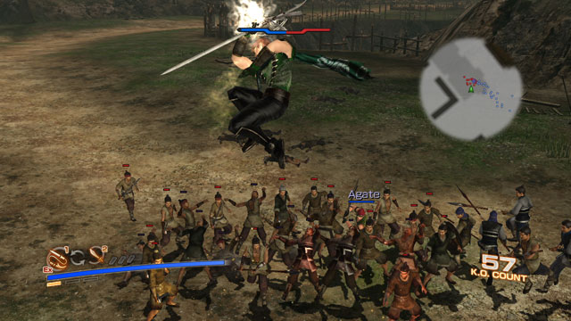 Hai Xiang Screenshot 4