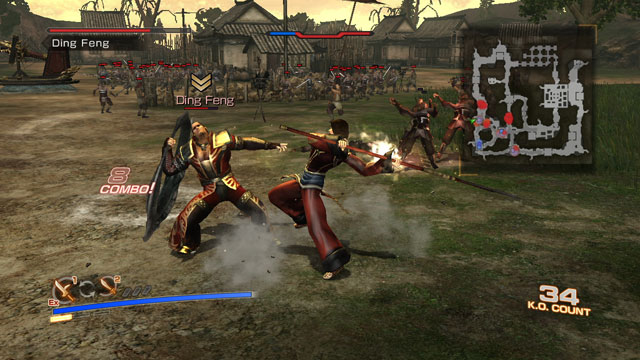 Han Ren Jun Screenshot 4