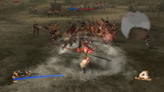 Honami Houshou Screenshot 4