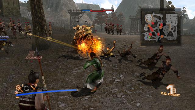 Jee-Man Screenshot 4
