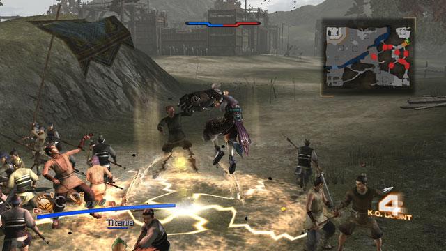 Kassan Screenshot 4