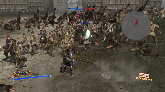 Li Yan Screenshot 4