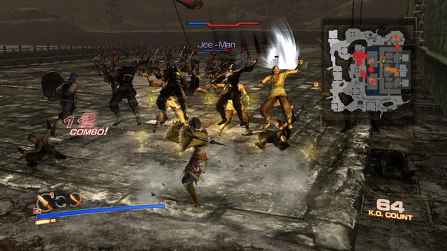 Liu Pi Screenshot 4
