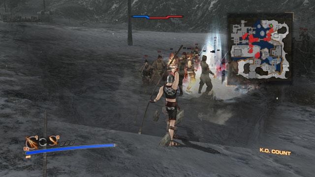 Mishaguji Screenshot 4