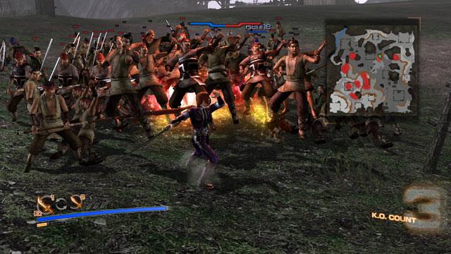 Nero Germanicus Screenshot 4