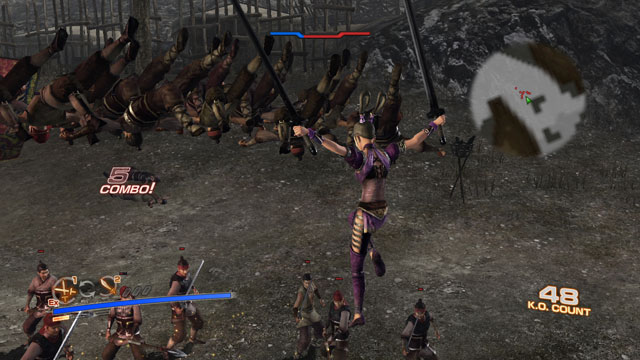 Qubeleya Screenshot 4
