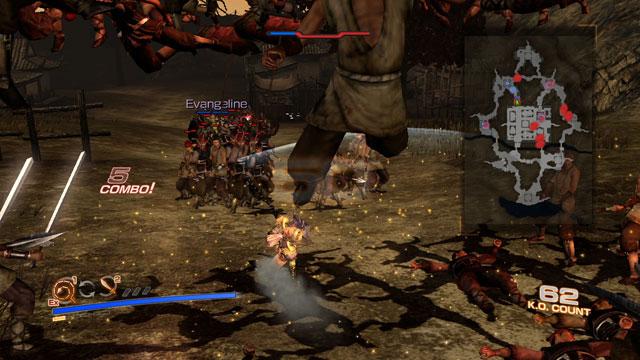 Queen Rafflesia Alraune Screenshot 4