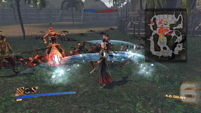 Sikozu Screenshot 4