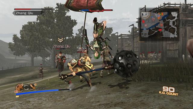 Alena Screenshot 5