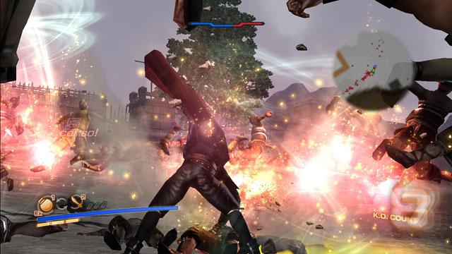 Aminon Screenshot 5