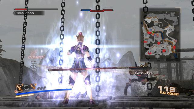 Ashe Screenshot 5