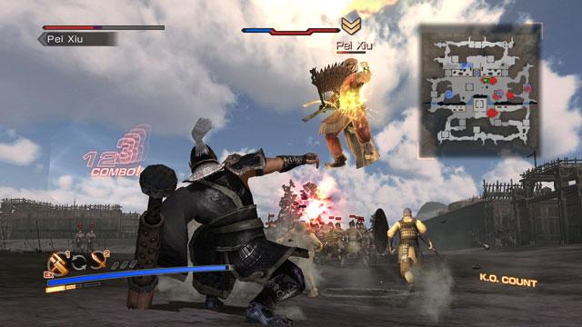 Bai Tong Screenshot 5