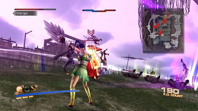 Chihou Screenshot 5