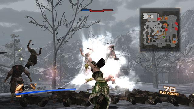 Fan Shi Screenshot 5