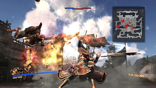 Gan Xushan Screenshot 5