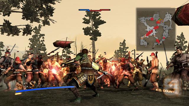 Hai Xiang Screenshot 5