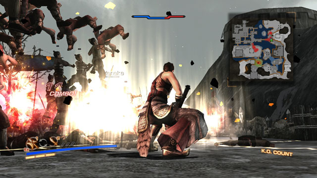 Han Feng Screenshot 5