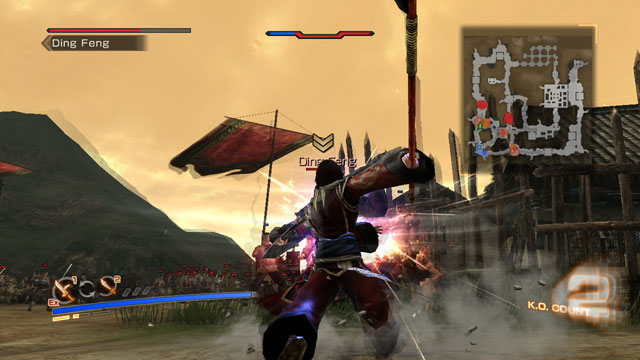 Han Ren Jun Screenshot 5