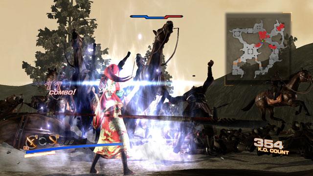 Honami Houshou Screenshot 5