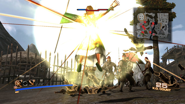 Jee-Man Screenshot 5