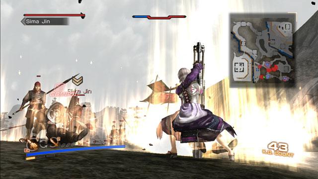 Kikyō Screenshot 5
