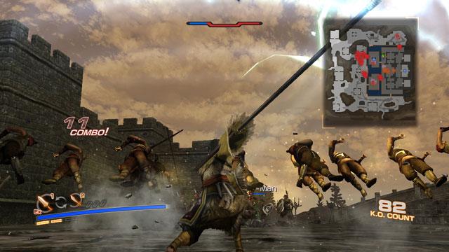 Liu Pi Screenshot 5