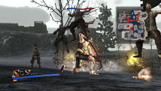 Mishaguji Screenshot 5