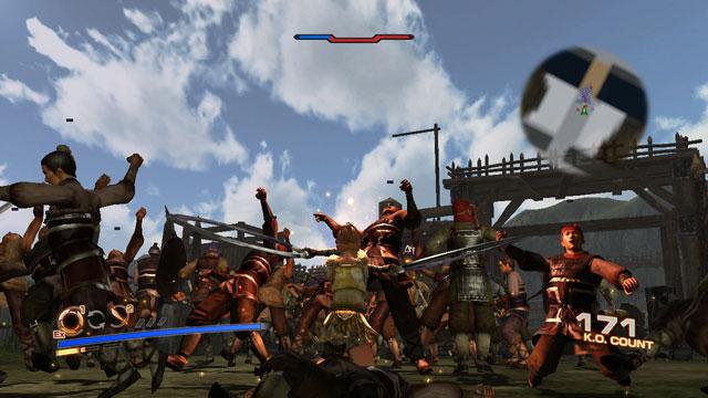 Ocypete Screenshot 5