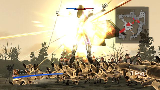 Seimei Abe Screenshot 5