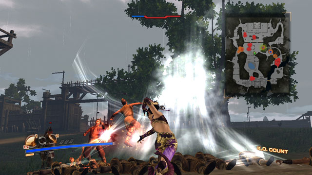 Shakari Screenshot 5