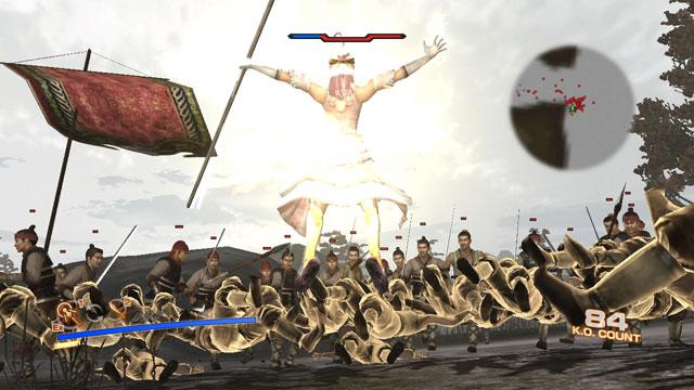 Tenhō Screenshot 5