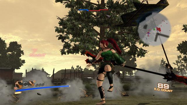 Xiahou Shi Screenshot 5