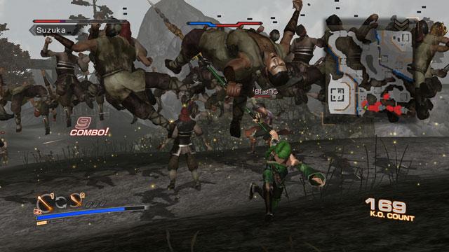 Su Xiao-Lin (Soulcalibur) Screenshot 5