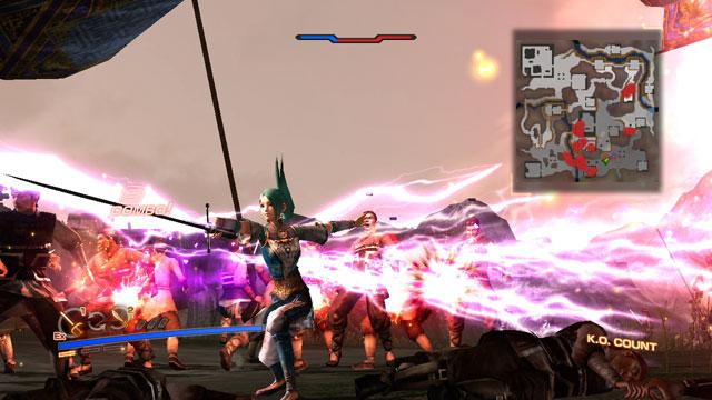 Xie Liling Screenshot 5