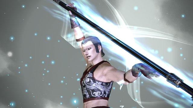 Mishaguji Screenshot 6