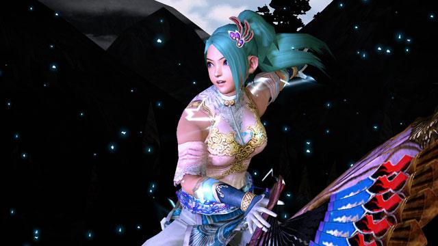 Xi-li Rin