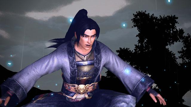 Yan Xian