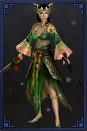 Lady Mi