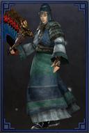 Yi Zu