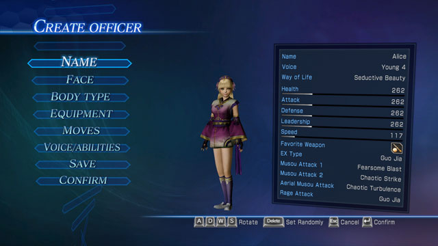Alice Screenshot 1